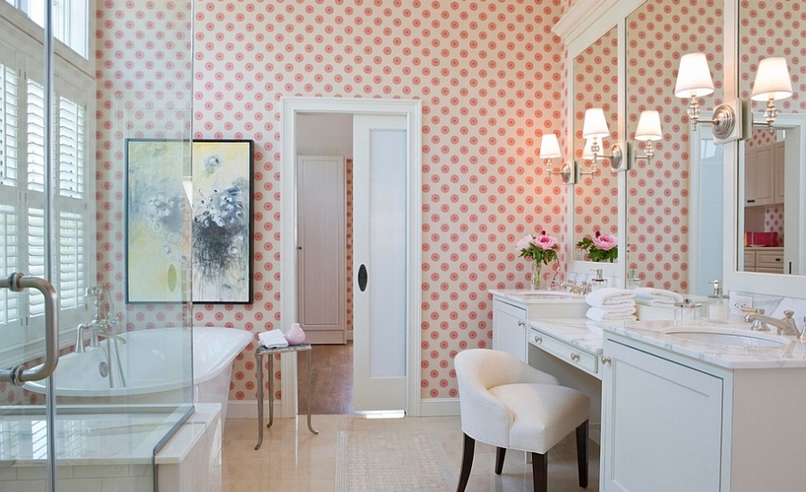 Renovated bathroom ideas
